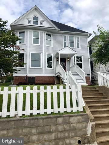 521 W Potomac Street, BRUNSWICK, MD 21716 (#MDFR270570) :: SURE Sales Group