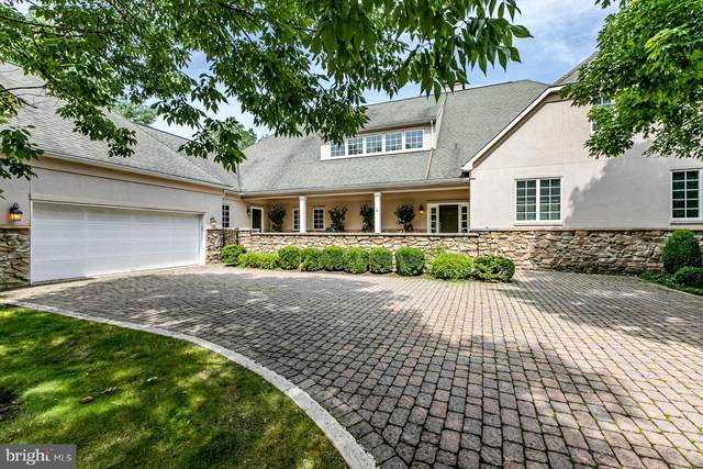 4 Windermere Way, PRINCETON, NJ 08540 (#NJME301634) :: Nexthome Force Realty Partners