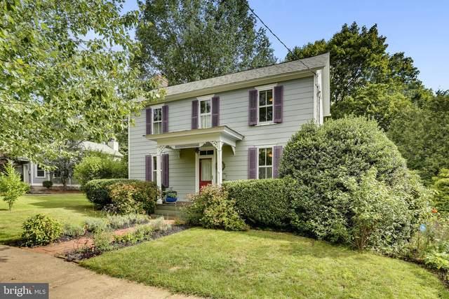 47 N Greenwood Avenue, HOPEWELL, NJ 08525 (#NJME301640) :: REMAX Horizons