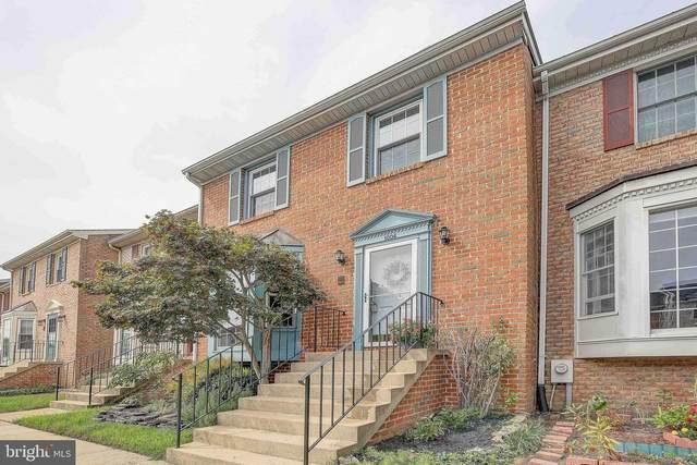 1006 Broderick Court, CROFTON, MD 21114 (#MDAA445996) :: Jennifer Mack Properties