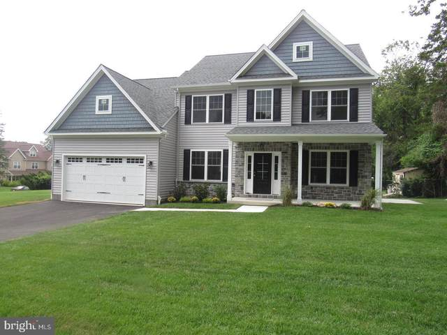 Lot 1 Fairview Avenue, HAVERTOWN, PA 19083 (#PADE526962) :: Better Homes Realty Signature Properties