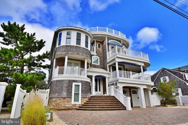 103 Nebraska, LONG BEACH TOWNSHIP, NJ 08008 (#NJOC402552) :: John Lesniewski | RE/MAX United Real Estate