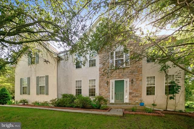 2295 Glenview Drive, LANSDALE, PA 19446 (#PAMC663100) :: John Lesniewski | RE/MAX United Real Estate