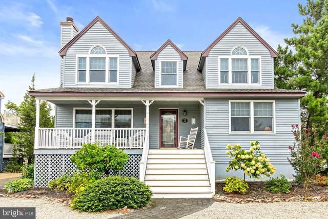 2 E Nebraska Avenue, LONG BEACH TOWNSHIP, NJ 08008 (#NJOC402554) :: John Lesniewski | RE/MAX United Real Estate