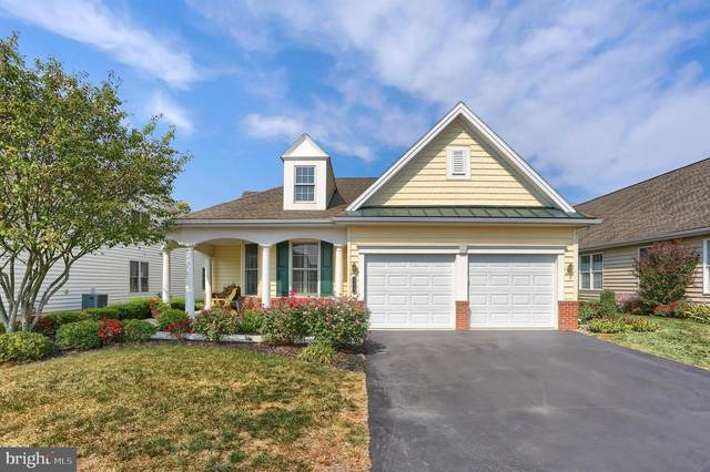 299 Founders Way, MECHANICSBURG, PA 17050 (#PACB127696) :: Iron Valley Real Estate