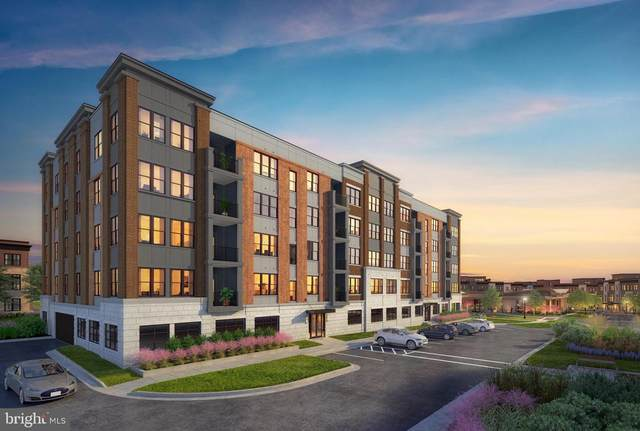 3503 Bellflower Lane #203, ROCKVILLE, MD 20852 (#MDMC724950) :: The Putnam Group