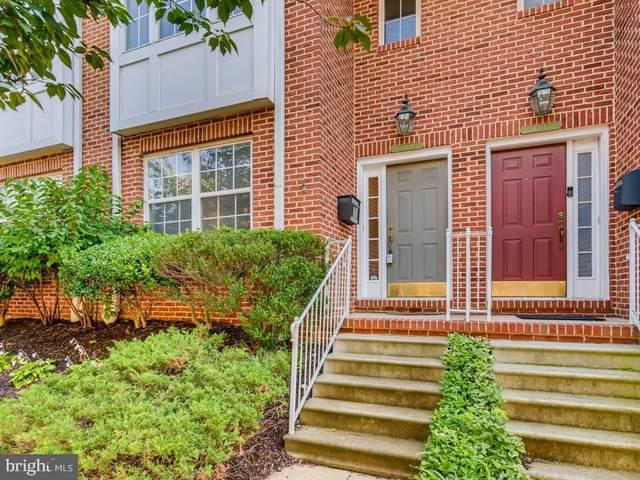1209 S East Avenue, BALTIMORE, MD 21224 (#MDBA523618) :: Crossman & Co. Real Estate