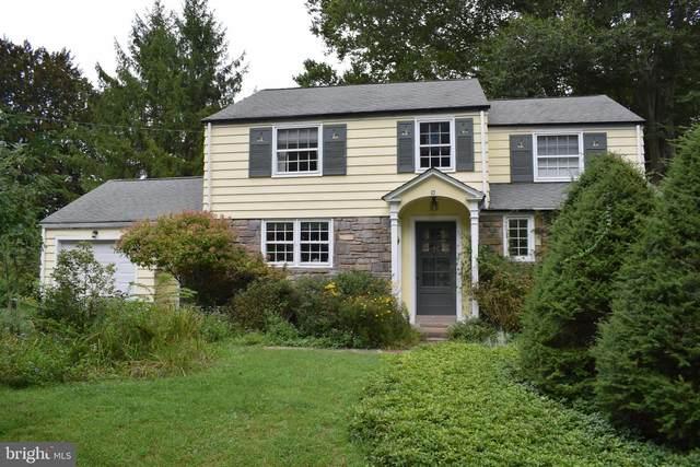 10 Crown Terrace, YARDLEY, PA 19067 (#PABU506484) :: John Lesniewski | RE/MAX United Real Estate