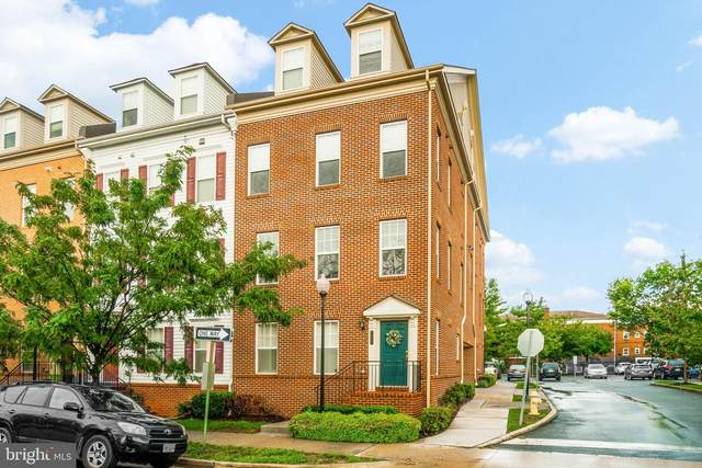 3937 Old Dominion Boulevard, ALEXANDRIA, VA 22305 (#VAAX250754) :: Debbie Dogrul Associates - Long and Foster Real Estate