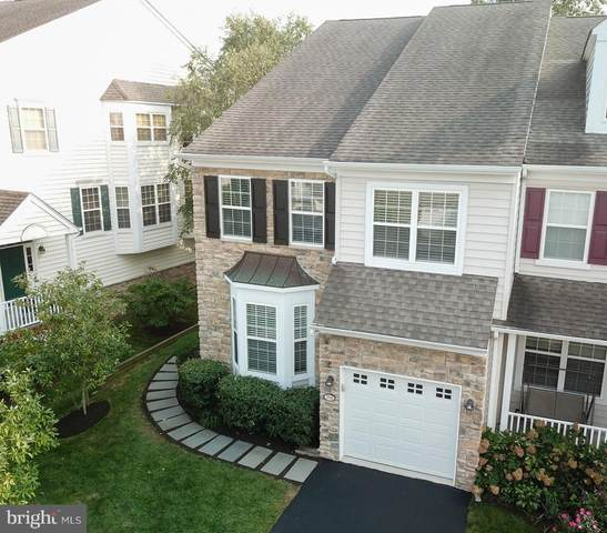 2732 Whittleby Court, WEST CHESTER, PA 19382 (#PACT515880) :: John Lesniewski | RE/MAX United Real Estate