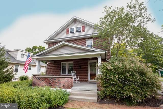 74 E Butler Avenue, DOYLESTOWN, PA 18901 (#PABU506486) :: Pearson Smith Realty