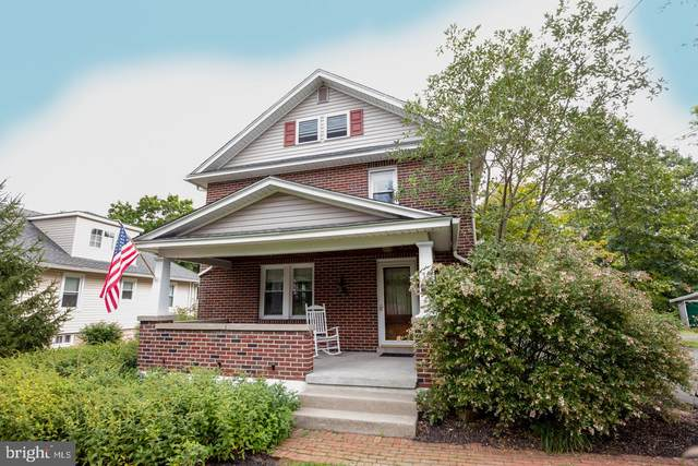 74 E Butler Avenue, DOYLESTOWN, PA 18901 (#PABU506486) :: Erik Hoferer & Associates