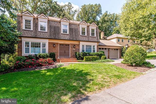 4902 Old Well Road, ANNANDALE, VA 22003 (#VAFX1153942) :: Tom & Cindy and Associates