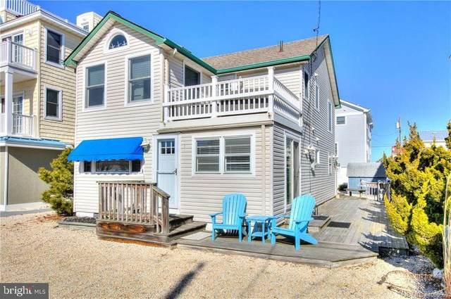 1 E. California Ave., LONG BEACH TOWNSHIP, NJ 08008 (#NJOC402556) :: John Lesniewski | RE/MAX United Real Estate
