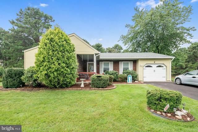 70 Sunset Road, MANCHESTER TOWNSHIP, NJ 08759 (#NJOC402558) :: Colgan Real Estate