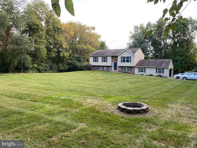 12511 Sparrow Lane, CLEAR SPRING, MD 21722 (#MDWA174532) :: SP Home Team