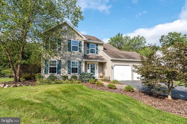 395 Beechwood Drive, SELLERSVILLE, PA 18960 (#PABU506494) :: Blackwell Real Estate