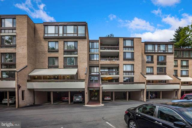 4932 Sentinel Drive 6-203, BETHESDA, MD 20816 (#MDMC724956) :: Ultimate Selling Team
