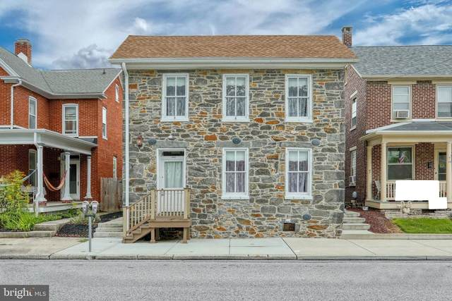 142 E Middle Street, GETTYSBURG, PA 17325 (#PAAD113178) :: The Joy Daniels Real Estate Group