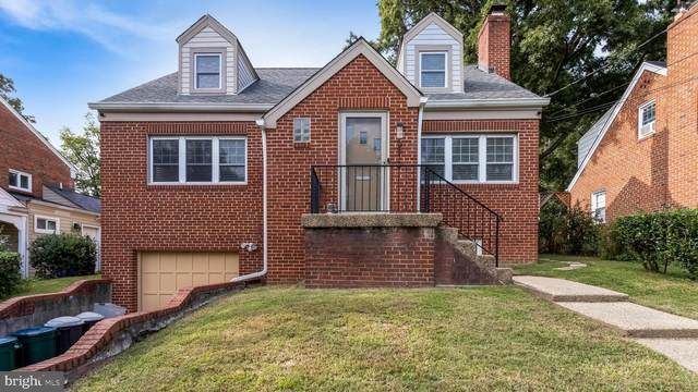 5812 Dewey Street, CHEVERLY, MD 20785 (#MDPG580680) :: The Riffle Group of Keller Williams Select Realtors