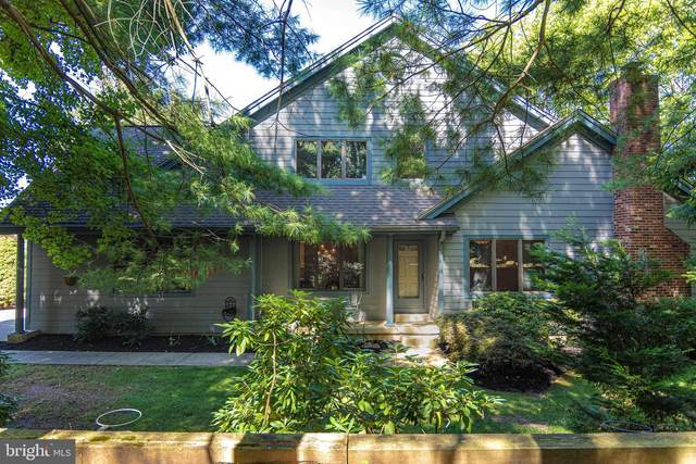 6 Woodstream Court, LAMBERTVILLE, NJ 08530 (#NJHT106540) :: John Lesniewski | RE/MAX United Real Estate