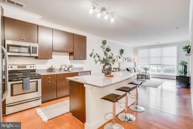 815 N Patrick Street #105, ALEXANDRIA, VA 22314 (#VAAX250756) :: Debbie Dogrul Associates - Long and Foster Real Estate
