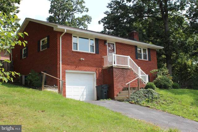 11906 Bayberry Avenue, CUMBERLAND, MD 21502 (#MDAL135170) :: The Licata Group/Keller Williams Realty