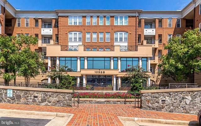 10328 Sager Avenue #224, FAIRFAX, VA 22030 (#VAFC120398) :: Debbie Dogrul Associates - Long and Foster Real Estate