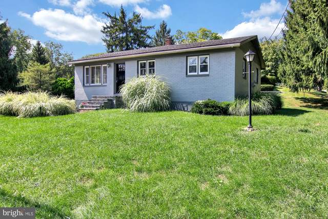 395 Silver Spring Road, MECHANICSBURG, PA 17050 (#PACB127698) :: TeamPete Realty Services, Inc