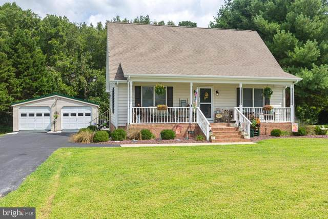 11359 Hayman Drive, PRINCESS ANNE, MD 21853 (#MDSO103900) :: Certificate Homes