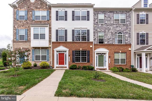 13233 Guilford Run Lane, SILVER SPRING, MD 20904 (#MDMC724974) :: AJ Team Realty