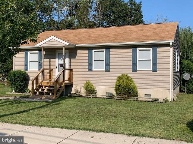320 Park Avenue, FEDERALSBURG, MD 21632 (#MDCM124484) :: John Lesniewski | RE/MAX United Real Estate