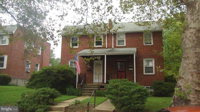 3812 Bayonne Avenue, BALTIMORE, MD 21206 (#MDBA523636) :: The Riffle Group of Keller Williams Select Realtors