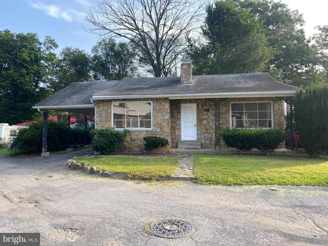 3 Glenview Drive, LAVALE, MD 21502 (#MDAL135172) :: Bob Lucido Team of Keller Williams Integrity