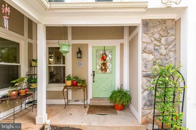 10503 Cedar Creek Drive, MANASSAS, VA 20112 (#VAPW504372) :: Colgan Real Estate