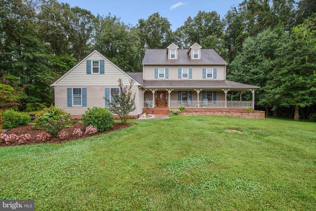 5553 Scottish Highlands Circle, SALISBURY, MD 21801 (#MDWC109722) :: Better Homes Realty Signature Properties