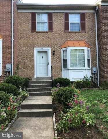 1106 Travis Lane, GAITHERSBURG, MD 20879 (#MDMC724994) :: John Lesniewski | RE/MAX United Real Estate