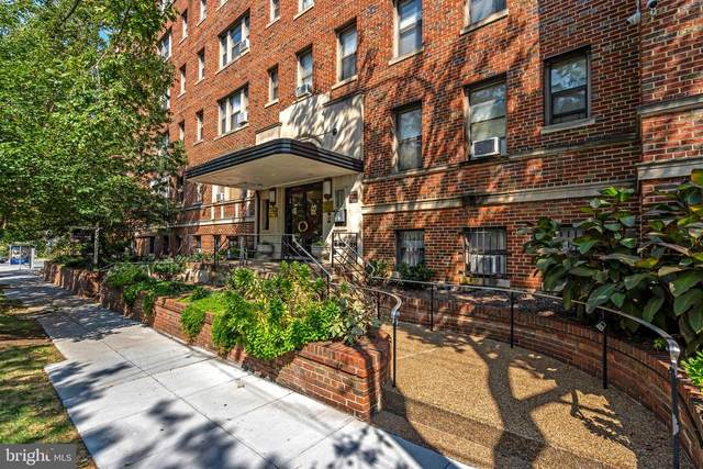 1365 Kennedy Street NW #404, WASHINGTON, DC 20011 (#DCDC486046) :: The Riffle Group of Keller Williams Select Realtors