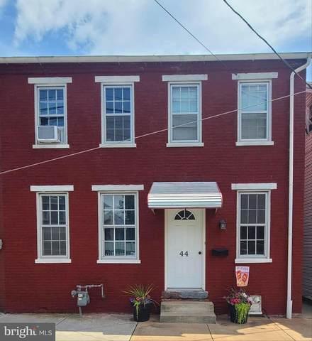 44 E Hummelstown Street, ELIZABETHTOWN, PA 17022 (#PALA169852) :: The Joy Daniels Real Estate Group
