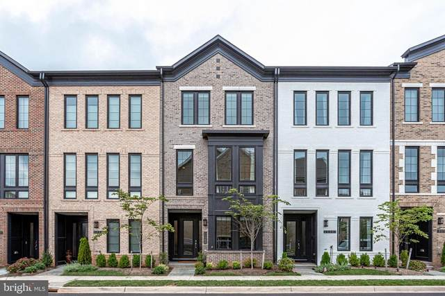 20383 Codman Drive, ASHBURN, VA 20147 (#VALO420918) :: Debbie Dogrul Associates - Long and Foster Real Estate