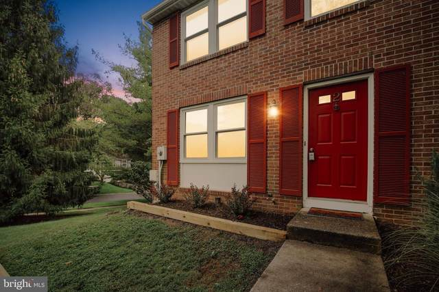 2 Tobacco Leaf Court, GAITHERSBURG, MD 20882 (#MDMC725002) :: AJ Team Realty