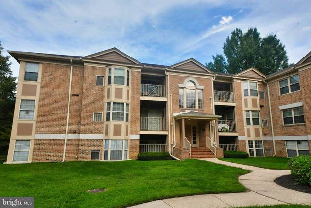 201 Windmille Pointe 1D Court 1D, ABINGDON, MD 21009 (#MDHR251598) :: Ultimate Selling Team