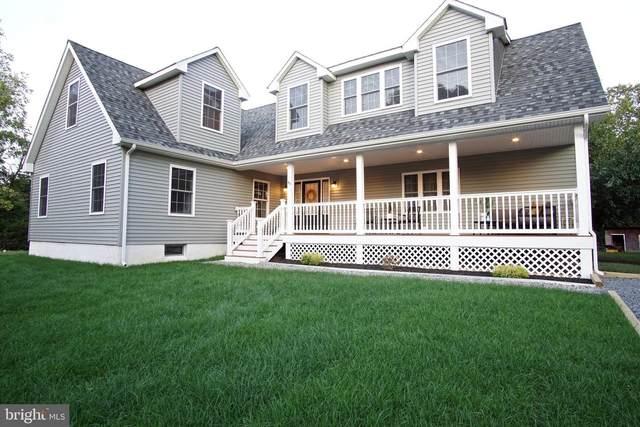 46 Defiance Road, MALAGA, NJ 08328 (#NJGL264430) :: Colgan Real Estate