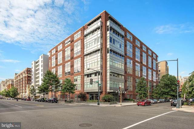 1300 N Street NW #117, WASHINGTON, DC 20005 (#DCDC486058) :: The Putnam Group