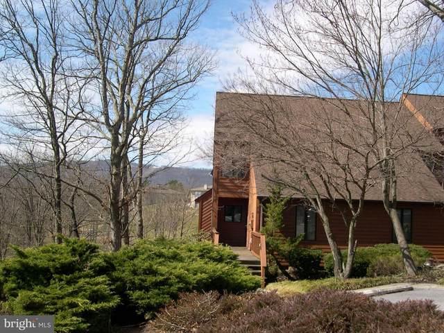 72 Tecumseh Trail, HEDGESVILLE, WV 25427 (#WVBE180204) :: John Lesniewski | RE/MAX United Real Estate