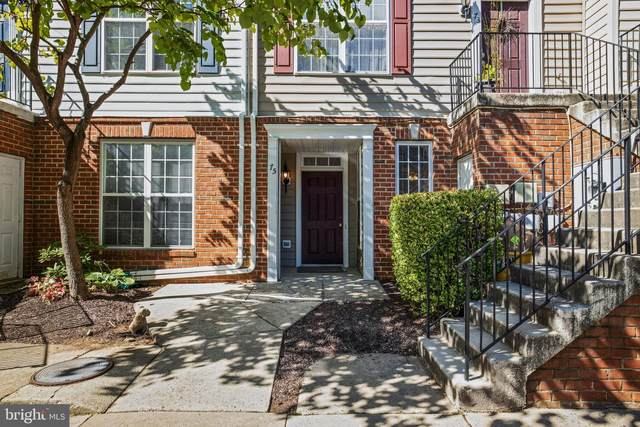 75 Harbour Heights Drive, ANNAPOLIS, MD 21401 (#MDAA446038) :: The Riffle Group of Keller Williams Select Realtors
