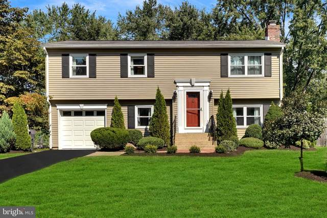 53 Edgemere Avenue, PLAINSBORO, NJ 08536 (#NJMX125000) :: Ramus Realty Group