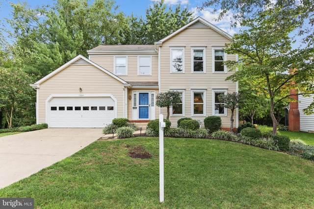 13504 Oak Ivy Lane, FAIRFAX, VA 22033 (#VAFX1154010) :: Debbie Dogrul Associates - Long and Foster Real Estate