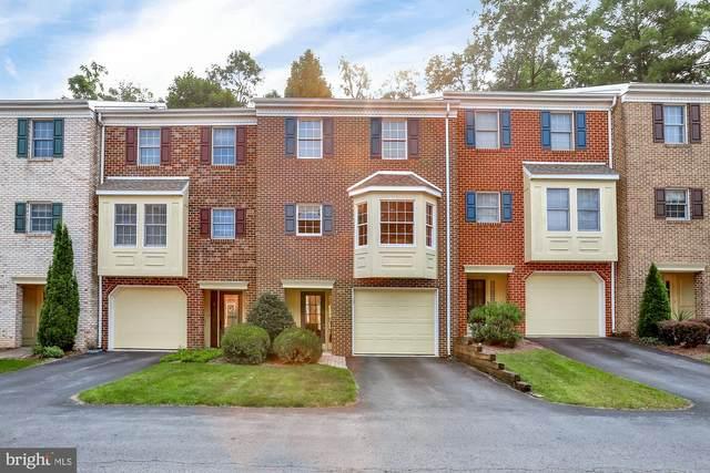 323 Valley View Drive, WAYNESBORO, PA 17268 (#PAFL175146) :: The Joy Daniels Real Estate Group