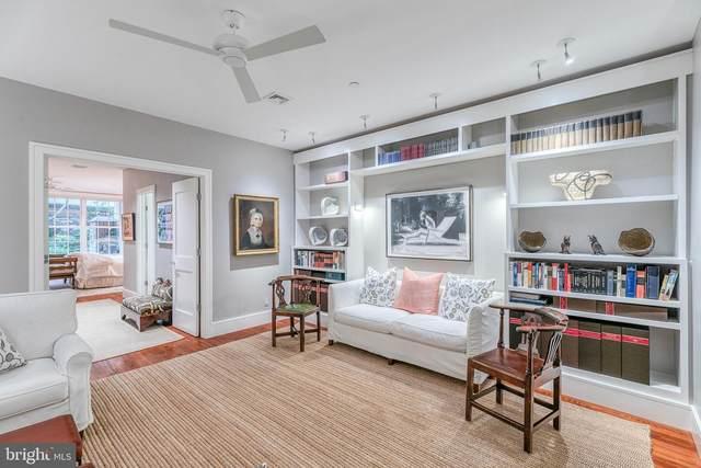 109-11 Church Street #1, PHILADELPHIA, PA 19106 (#PAPH933554) :: John Lesniewski | RE/MAX United Real Estate